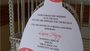 Homemade Bridal Shower Invitation Ideas Diy Bridal Shower Invitations Diy Bridal Shower