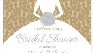Homemade Bridal Shower Invitations Templates Diy Wedding Shower Invitations Diy Bridal Shower