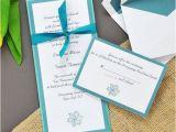 Homemade Wedding Invitation Kits Diy Wedding Invitations Kits A Birthday Cake