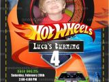 Hot Wheels Party Invitations Free Personalize Hot Wheels Invitation Hotwheels by therandompanda