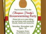 Housewarming and Baby Shower Invitations Housewarming Invitation Wording Google Search