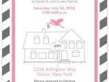 Housewarming and Baby Shower Invitations Planning A Joint Housewarming and Baby Shower or Joint
