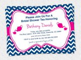 Housewarming Bridal Shower Invitations Bridal Baby Shower Birthday Party Invitations Tea