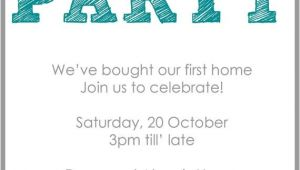 Housewarming Party Invitation Letter 1000 Images About Housewarming Party Ideas On Pinterest