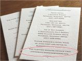 How to ask for Money On A Wedding Invite How to ask for Money as A Wedding Gift Baby Shower
