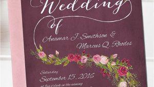 How to Create Wedding Invitation Template 16 Printable Wedding Invitation Templates You Can Diy