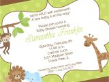 How to Design A Baby Shower Invitation How to Create Baby Shower Invitation Wording Ideas with