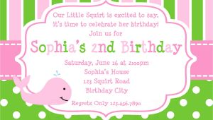 How to Design A Birthday Party Invitation How to Design Birthday Invitations Free Invitation