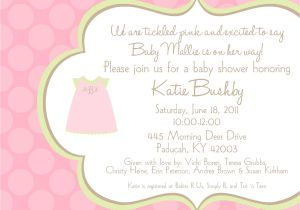 How to Do A Baby Shower Invitation Cute Baby Shower Sayings for Invitations theruntime Com