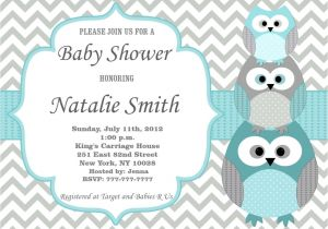 How to Do A Baby Shower Invitation How to Make Cheap Baby Shower Invitations Free with