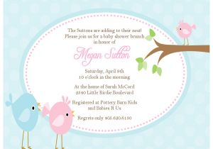 How to Do A Baby Shower Invitation Sweet Peach Paperie Archive Baby Showers