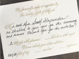 How to Fill Out A Wedding Invitation formal Response Card Etiquette Mind Your Rsvps Qs