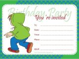 How to Fill Out Birthday Party Invitations Fill In Birthday Invitations Ideas Bagvania Free