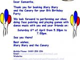 How to Invite for Birthday Party How to Write A Party Invitation