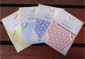 How to Make A Baby Shower Invitation Card Homemade Baby Shower Invitations Make Youself or Buy It