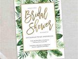 How to Make Bridal Shower Invitations at Home 10 Affordable Bridal Shower Invitations You Can Print at