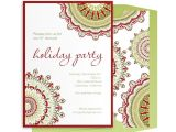How to Make Christmas Party Invitations Holiday Party Invites Party Invitations Templates