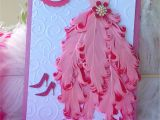 How to Make Homemade Invitations for Quinceaneras Gorgeous Quinceanera Handmade Invitation with Feathers
