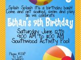 How to Make Pool Party Invitations the Perfect Kids Pool Party Backyard Design Ideas