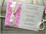 How to Make Quinceanera Invitations Fancy Quinceanera Invitations You Won 39 T Believe are Cheap