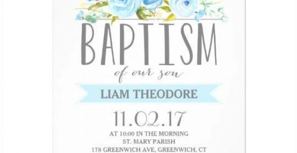 How to Make Simple Baptism Invitations 10 Baptism Invitations Printable Psd Ai Vector Eps