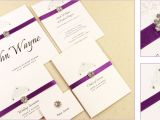 How to Make Your Own Wedding Invitations at Home Design Invitation for Party and More Eyerunforpob org