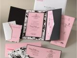 How to Make Your Own Wedding Invitations at Home Wedding Invitation Awesome How to Make Your Wedding