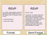 How to Respond to Bridal Shower Invitation How to Rsvp with Sample Rsvp Notes Wikihow