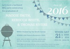 How to Word Graduation Party Invitations Graduation Invitation Wording Samples Etiquette Tips