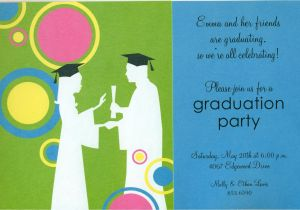 How to Word Graduation Party Invitations Graduation Party Invitation Wording Templates
