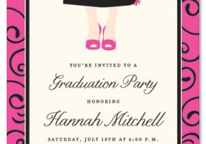 How to Word Graduation Party Invitations Wording for A Pastor Birthday Celebration Invitation