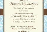 How to Write An Invitation to A Dinner Party Fab Dinner Party Invitation Wording Examples You Can Use