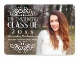 Hs Graduation Invitations Personalized Chalkboard Graduation Invitations