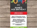 Http Urban Air Trampoline Park Download Birthday Party Invitations 17 Best Images About Urban Air T Ideas On Pinterest