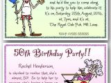 Humorous 60th Birthday Invitation Wording 40th 50th 60th 70th 80th 90th Personalised Funny Birthday