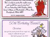 Humorous 60th Birthday Invitation Wording Personalised 40th 50th 60th 70th 80th 90th Funny Birthday