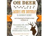 Hunting Birthday Party Invitations Camo Boy Printable Invitation Hunting Realtree Diy