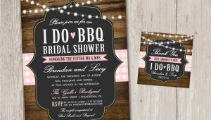I Do Bbq Bridal Shower Invitations I Do Bbq Bridal Shower Invitations Backyard Wedding