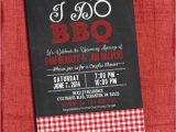 I Do Bbq Bridal Shower Invitations Printable Quot I Do Quot Bbq Barbecue Couples Coed Wedding Shower