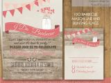 I Do Bbq Wedding Reception Invitations I Do Bbq Wedding Invitation Wedding Reception by