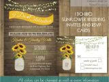 I Do Bbq Wedding Reception Invitations I Do Bbq Wedding Reception Invitation Printable Wedding