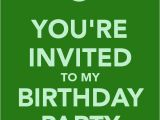 I Would Like to Invite You to My Birthday Party You are Invited to My Birthday Party Pictures to Pin On
