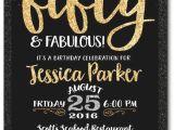 Ideas for 50th Birthday Party Invitations 50th Birthday Invitation orderecigsjuice Info
