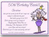 Ideas for 50th Birthday Party Invitations Fun Birthday Party Invitations Templates Ideas Funny