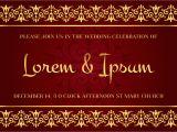 Indian Wedding Invitation Designs Free Download Indian Wedding Invitation Card Designs Free Download