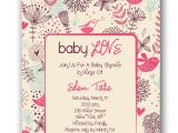 Inexpensive Baby Shower Invitations Girl Cheap Baby Girl Shower Invitations