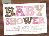 Inexpensive Baby Shower Invitations Girl Inexpensive Baby Shower Invitations Girl