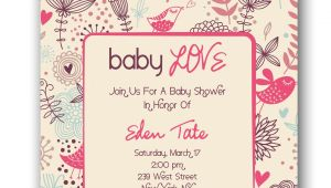 Inexpensive Baby Shower Invites Cheap Baby Shower Invitations