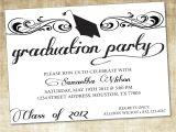 Inexpensive Graduation Party Invitations Cheap Graduation Invitations Template Resume Builder