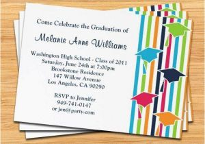 Inexpensive Graduation Party Invitations Cheap Graduation Party Invitations A Birthday Cake